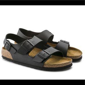 Birki's Milano Birko-Flor Sandals